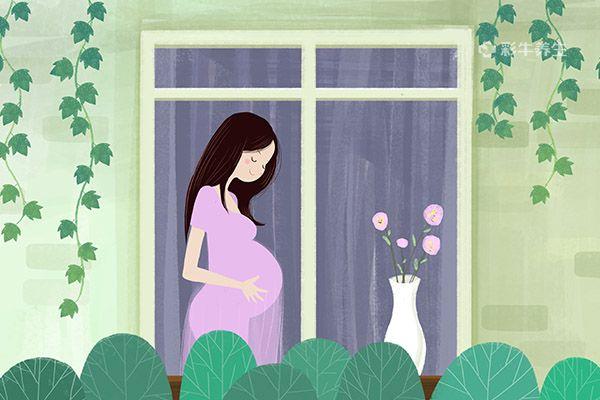怀孕上身3一4天征兆