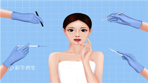 双眼皮手术有几种方法