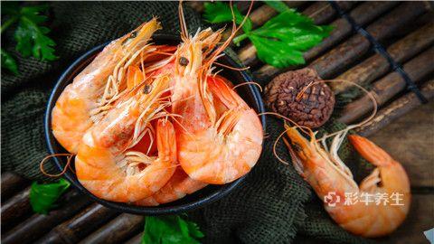 吃虾过敏怎么在家止痒