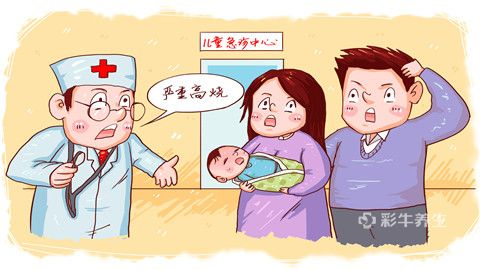 发烧 8个月的宝宝发烧怎么办