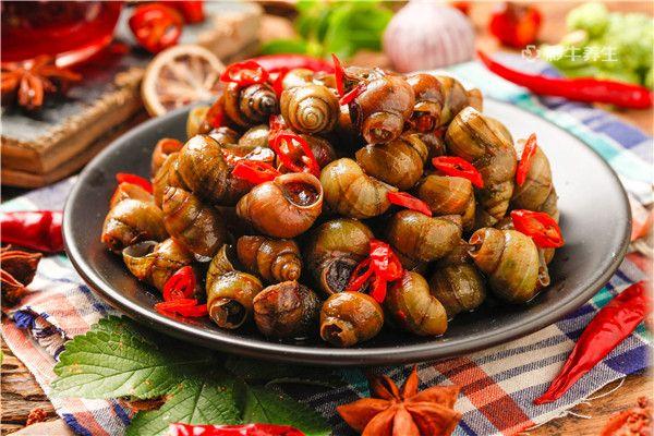 秋分节气吃什么传统食物 秋分的传统食物有哪些
