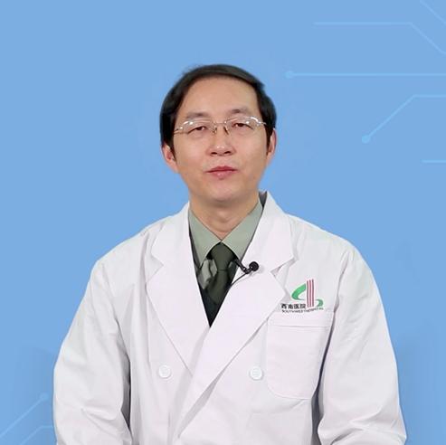 宋志强 主任医师