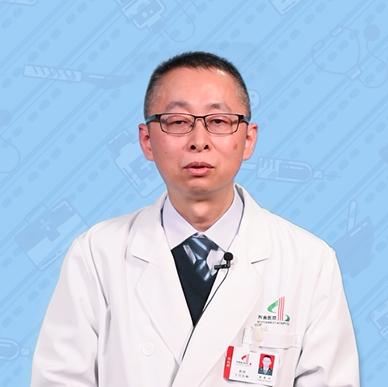 杨希川 主任医师