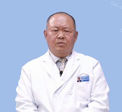 陈立磊 副主任医师