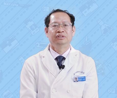 李庆辉 主任医师