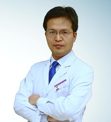 林久銮 副主任医师