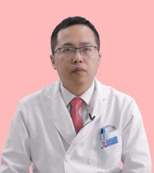 刘世雷 副主任医师
