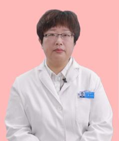 安娜 副主任医师