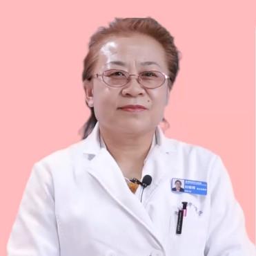 刘晓晖 副主任医师