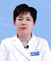 任晓萍 副主任医师