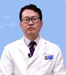 刘大海 主任医师