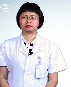 刘春青 主任医师