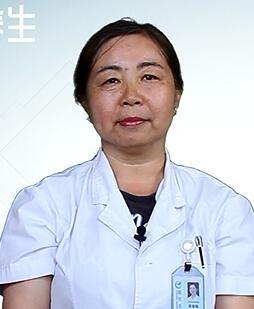 郭素梅 主任医师