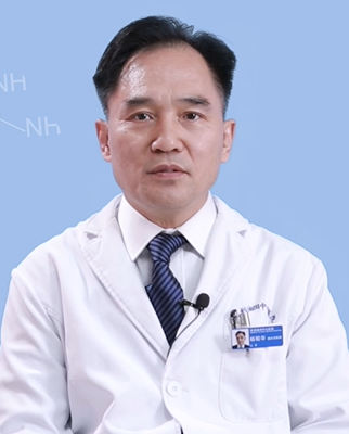 杨昭华 副主任医师