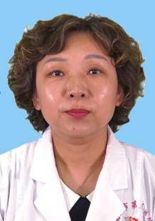 刘志燕 主任医师