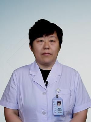 崔成玉 副主任医师