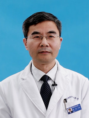 刘永 主任医师