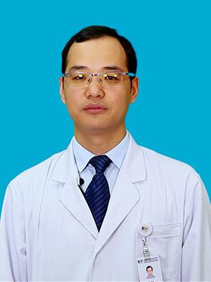 王海祥 副主任医师