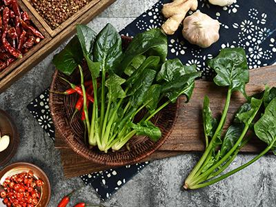 孕妇吃什么蔬菜补钙