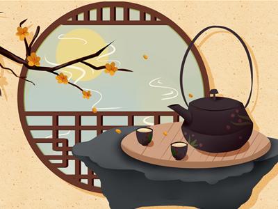 秋季养生茶有哪些