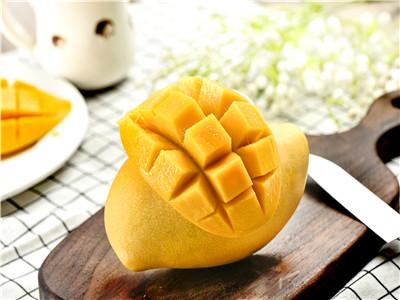 高血压可以吃芒果吗