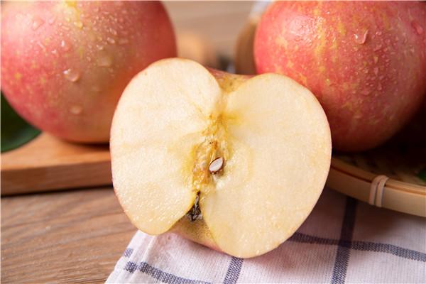 男性常吃苹果有什么好处