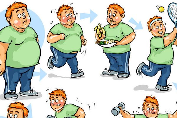 哪些食物可以减肥
