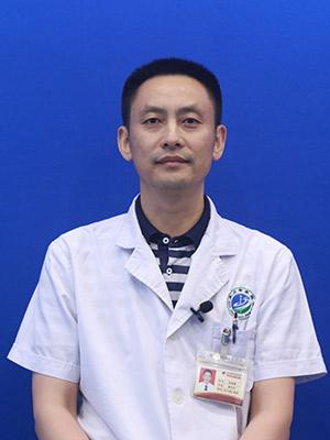 张俊峰 副主任医师