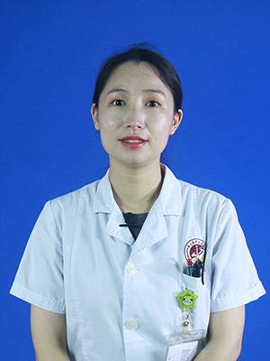 刘秀燕 副主任医师