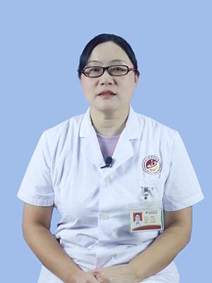 李晓玲 副主任医师