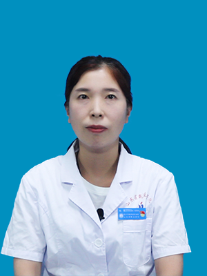 刘霞 副主任医师