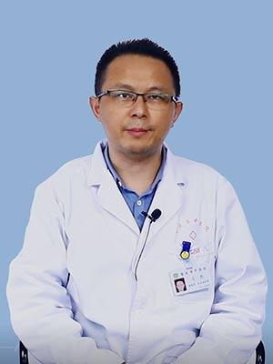 王杰 副主任医师