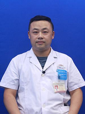 邓涛 副主任医师