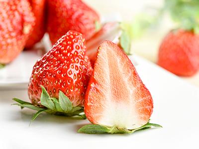 草莓的副作用和禁忌