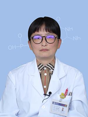王丽雁 副主任医师