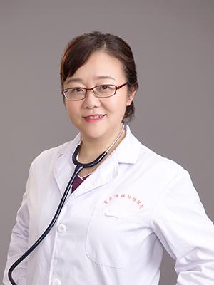 王雪燕 主任医师