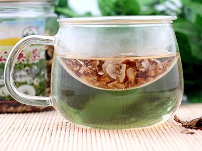 喝蒲公英茶的好處和壞處