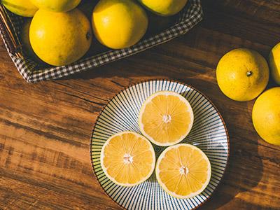 胡柚的功效与作用禁忌