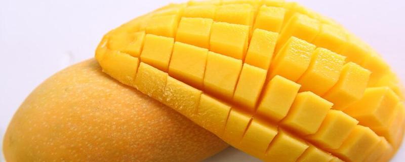 来例假可以吃芒果吗
