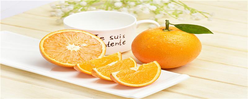 橙子和牛奶可以一起吃吗