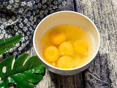 蛋黄吃多了有什么坏处