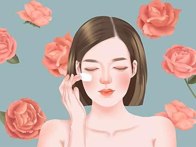 烟酰胺对皮肤的作用 烟酰胺长期使用对皮肤有害吗