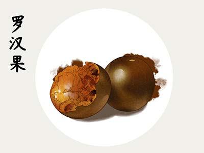 罗汉果泡水的正确方法 罗汉果泡水喝的功效与作用