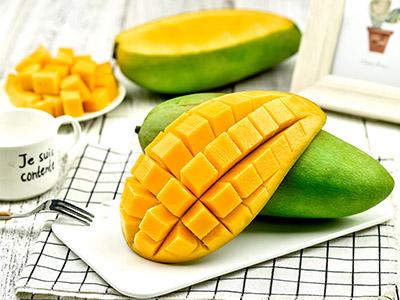 芒果,芒果不能和什么一起吃 芒果与什么食物相克