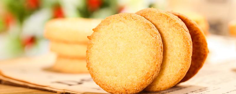 孕妇可以吃好吃点饼干吗