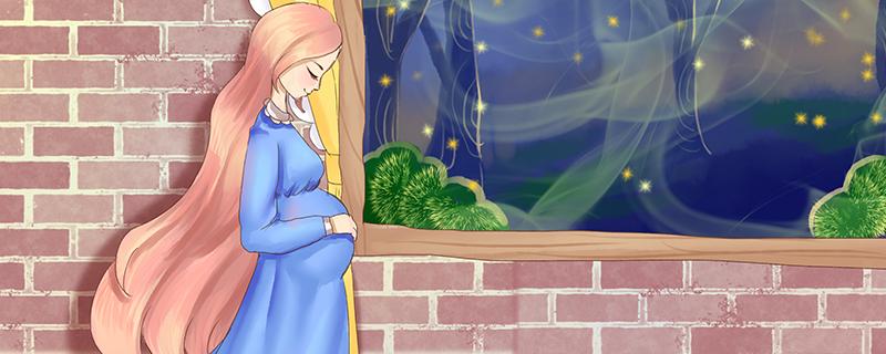怀孕二个月吃什么对宝宝好