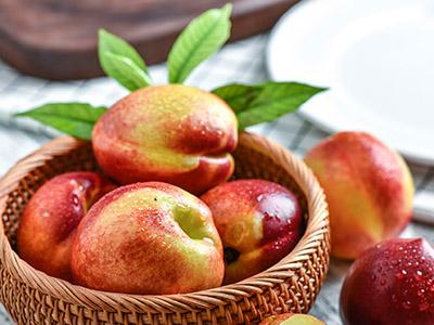 油桃的营养价值