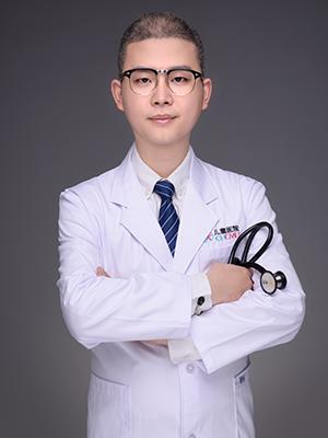 甘立强 副主任医师