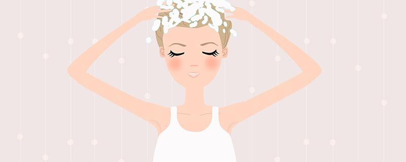 几天洗一次头发最好