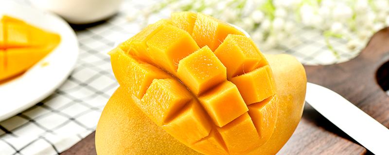 芒果过敏自愈需要几天 芒果过敏自愈的时间